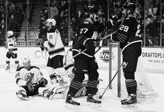 New York Islanders Edge New Jersey Devils, 2-1