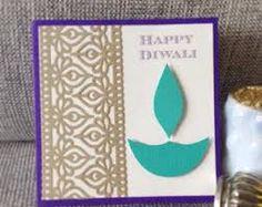 Image result for best handmade cards designs for diwali