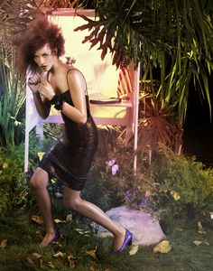 antm mckey    Where are the models of ANTM now?