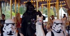 """Is Disneyland Expanding to Include Marvel, """"Star Wars""""? - Comic Book Resources"""