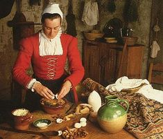 pictures of plimoth plantation - Google Search