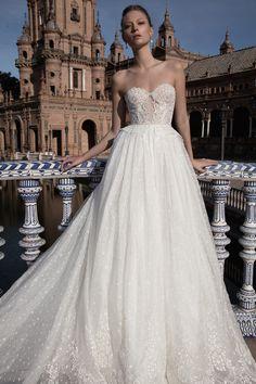 Alon Livné Wedding Dresses at Les Trois Soeurs Bridal