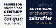 Santral - Webfont & Desktop font « MyFonts