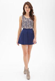The Best Mini Skirt Designs for Teen