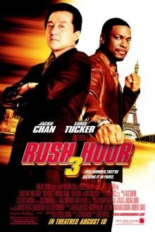Rush Hour films have become pop culture classics. From dazzling Parisian nightclubs to the city's high-fashion runways, Rush Hour 3 promises more action, comedy and hilarious adventure. Comedy Movies, Hd Movies, Movies To Watch, Movies Online, Movies And Tv Shows, Movie Tv, Films, Movie Sequels, Movie List