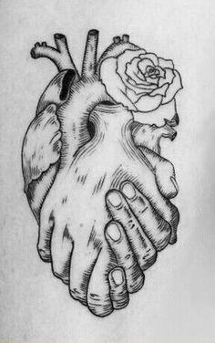 tattoo sketches for men - tattoo sketches . tattoo sketches for men . tattoo sketches old school Dark Art Drawings, Pencil Art Drawings, Art Drawings Sketches, Tattoo Sketches, Easy Drawings, Tattoo Drawings, Heart Pencil Drawing, Drawing Faces, Pencil Sketching