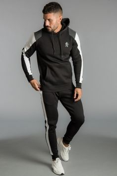 Shop the latest Spring Summer 2020 Gym King men's and women's Collection. Get Cheap Gym King in our sale. Stylish Men, Men Casual, Sport Fashion, Mens Fashion, Mens Sweatshirts, Hoodies, Sport Wear, Mens Fitness, Black Hoodie