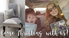 0c3808c94f8 Thrift with Me at Goodwill-Mommy Daughter Thrifting Adventures Vlog+Haul