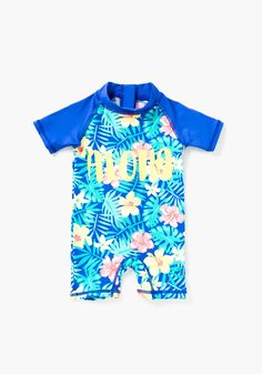 c26a3451d Comprar Mono de baño Anti-UV unisex TEX. ¡Aprovéchate de nuestros precios y  encuentra las mejores OFERTAS en tu tienda online de Moda!