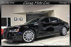 nice 2015 Audi A8 4dr Sedan - For Sale View more at http://shipperscentral.com/wp/product/2015-audi-a8-4dr-sedan-for-sale/
