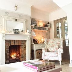 Shabby and Charme: Uno splendido romantico cottage