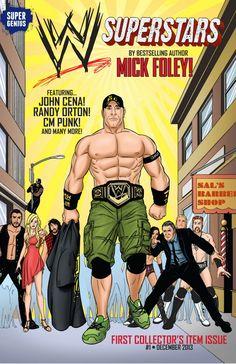 WWE Superstars 001 (2013) money in the bank