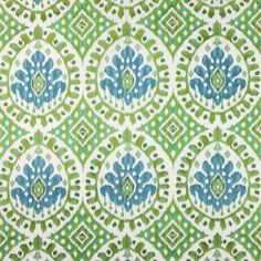Discover all the information about the product Curtain fabric / patterned / viscose SAMIRA : BELLA - MANUEL CANOVAS and find where you can buy it. Fabric Rug, Curtain Fabric, Green Fabric, Fabric Wallpaper, Wallpaper Samples, Tissu Ikat, Fabric Patterns, Print Patterns, Design Patterns