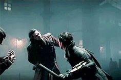 assassin's creed gif Assassins Creed Quotes, Assassins Creed Jacob, Assassin's Creed Videos, Fantasy Art Warrior, All Assassin's Creed, Edwards Kenway, Bts Girl, Boys Like, Bioshock