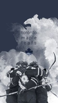 maple leafs Hockey Teams, Hockey Players, Maple Leafs Hockey, Hockey Quotes, Iphone 6 Wallpaper, Toronto Maple Leafs, Nhl, Leaves, Die Hard
