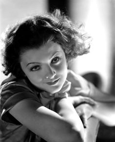 Myrna Loy by Clarence Sinclair Bull, publicity portrait for the MGM pre-code romantic drama The Barbarian. Photo taken on April 26th, 1933.