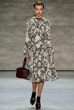 Fall 2014 Ready-to-Wear - Zimmermann