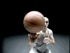NIKE Basketball Freestyle    ....man...this is jazz :))) Wow !