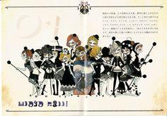 File:Witches Artwork 01.jpg - Puella Magi Wiki