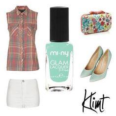 KLIMT...Pastel collection http://www.minycosmetics.com/dettaglio_prodotto.php?idprodotto=656  #nails #naillacquer #pastel #Klimt #miny #minycosmetics #fashion #style #cool #girls #green #summer