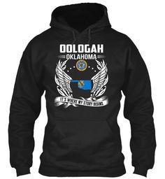 Oologah, Oklahoma - My Story Begins