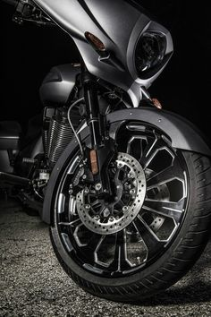 Victory Motorcycles Announces Magnum X-1 Stealth Edition