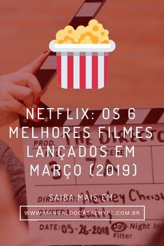 57 melhores imagens de Lista de filmes Netflix em 2019 | Cinema