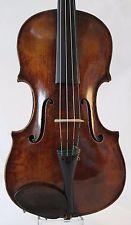 "Very old Italian Viola *VIDEO"" 18th century"