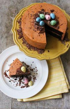 18 Easter Dessert: Eggs, Bird Nests, Chicks And More Cupcakepedia