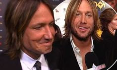 Keith Urban reacts to decade old clip suggesting he date Nicole Kidman