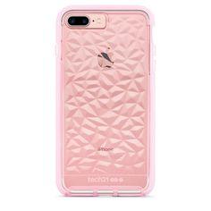 Evo Gem Case for iPhone 8 Plus 7 Plus Cute Phone Cases, Iphone Phone Cases, Iphone Case Covers, Coque Ipad, Coque Iphone 6, Iphone 7 Plus Rose, Apple Coque, Telephone Iphone, Iphone Price