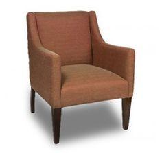 Kelso Chair David Seyfried Armchairs - Classic and Contemporary Bespoke Furniture made in UK