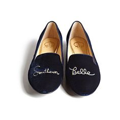 Southern Belle Novelty Smoking Slipper | Perfect for keeping toes toasty while lounging around the house.