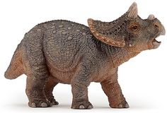 Papo 55036 Baby Triceratops Dinosaurier