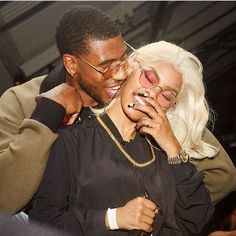 This photo of Teyana Taylor and Iman Shumpert is adorable. Couple Goals, Cute Couples Goals, Family Goals, Dope Couples, Black Relationship Goals, Couple Relationship, Cute Relationships, Iman Shumpert, Black Love Couples