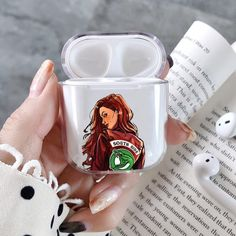 Riverdale AirPod case Riverdale Southside Serpents AirPods case shock proof case Apple AirPods case