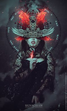 Top Gothic Fashion Tips To Keep You In Style. Consistently using good gothic fashion sense can help Dark Fantasy Art, Fantasy Girl, Fantasy Artwork, Dark Art, Surreal Photos, Surreal Art, Fantasy Photography, Photography Editing, Photography Tutorials
