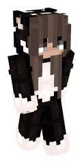 Trending Minecraft Skins – NameMC Minecraft Pe, Minecraft Skins, Mc Skins, Kawaii, Hair