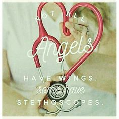 #doctors are #angels