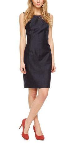 s.Oliver Damen Kleid 14.404.82.5932   Produkte   Pinterest   Oliven ... 2fd5d0415b