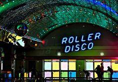Dreamland Margate: A Retro Amusement Park