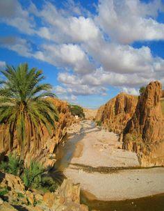 bousaada algéria