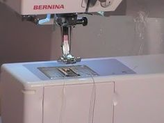 Beginner Sewing Video Tutorials