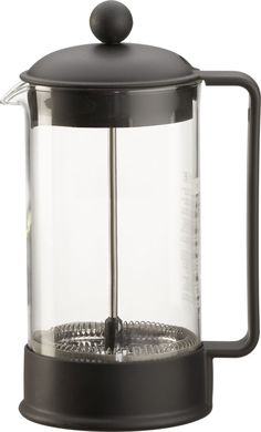 bodum coffee press ~ makes the best coffee...ruined Starbucks drive-thru for my husband!
