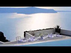 www.hotel-discount.com Grace Santorini is an exclusive boutique hotel and a member of the award winning Grace Hotels Group. The hotel is included in Tatler's 2011 list of the 101 Best Hotels in the World. Located in the beautiful setting of Imerovigli in the northwest of the island, high above the Caldera, the Grace Santorini is the perfect vantage point from which to view the famed Santorini sunsets that envelop the Aegean Sea, and the Cyclades Islands.