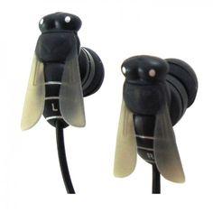 Fones de Ouvido estiloso - Creative headphones