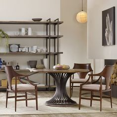 Found it at AllModern - Studio 7H Dining Table Base