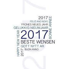 Afbeeldingsresultaat voor tekst nieuwjaarskaart