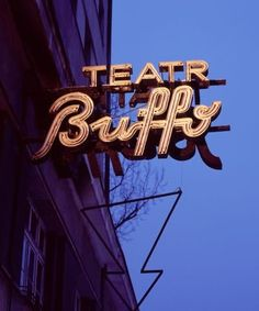Teatr Buffo, Warszawa, Poland