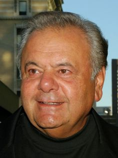 Paul Sorvino would be another good choice for one of the Italian brothers. In fact, it would be good for marketing if we got both Paul and Mira together making MegaBall$ the first film they appeared in together. Scheduling and salaries may be an issue. http://www.imdb.com/name/nm0000649/?ref_=sr_1 #PaulSorvino #GoodFellas